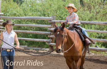 Corral Rides